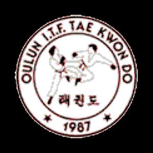 Oulun ITF Taekwon-Do Ry urheiluseuran logo