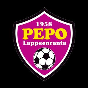 PEPO Lappeenranta Ry urheiluseuran logo