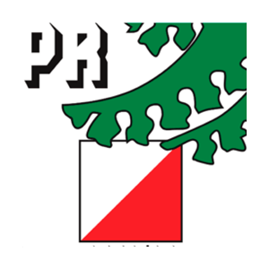 Paimion Rasti Ry urheiluseuran logo