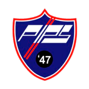 Pips Ry urheiluseuran logo