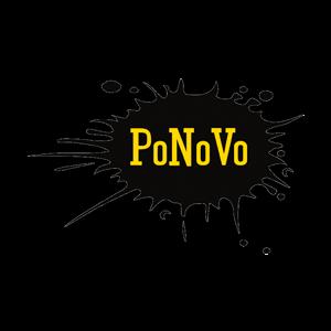 PoNoVo Ry urheiluseuran logo