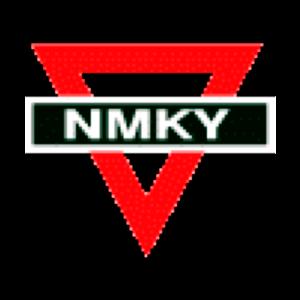 Porvoon NMKY Ry urheiluseuran logo