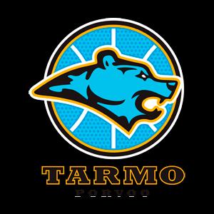 Porvoon Tarmo Ry urheiluseuran logo