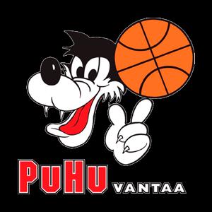 PuHu Juniorit Ry urheiluseuran logo