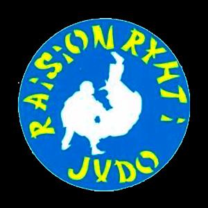 Raision Ryhti Ry urheiluseuran logo