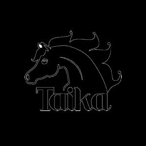 Ratsastusseura Taika Ry urheiluseuran logo