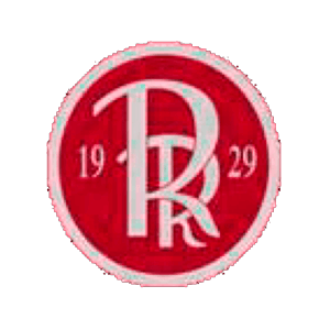 Rekolan Raikas Ry urheiluseuran logo