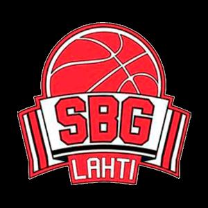 SB-Girls Ry urheiluseuran logo