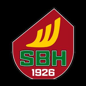 SB Hirvensalo Ry urheiluseuran logo
