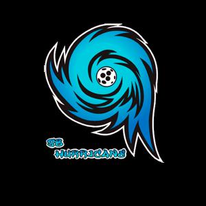 SB Hurricane Ry urheiluseuran logo