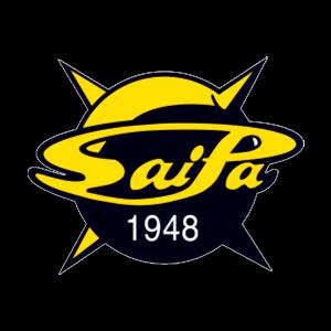 Saimaan Pallo Ry urheiluseuran logo