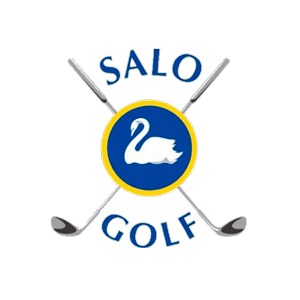 Salo Golf Ry urheiluseuran logo