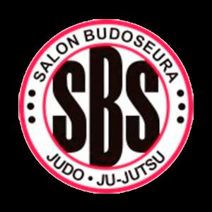 Salon Budoseura Ry urheiluseuran logo