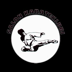 Salon Karateklubi Ry urheiluseuran logo