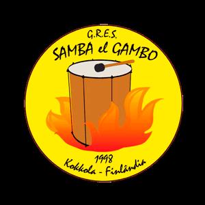 Samba el Gambo Ry urheiluseuran logo