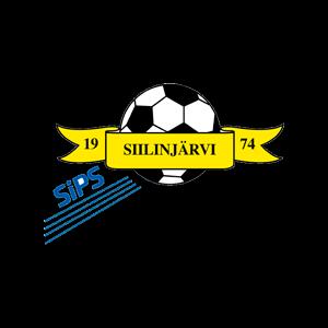 Siilijärven Palloseura Ry urheiluseuran logo