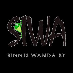 Simmis Wanda Ry urheiluseuran logo