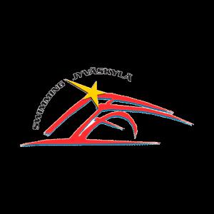 Swimming Jyväskylä Ry urheiluseuran logo