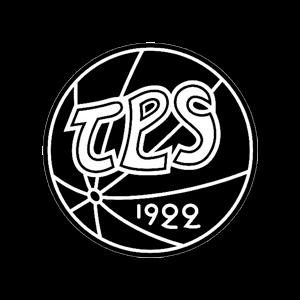 TPS Juniorijääkiekko Ry urheiluseuran logo