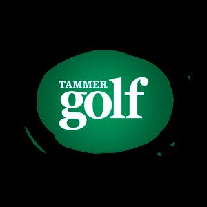 Tammer-Golf Ry urheiluseuran logo