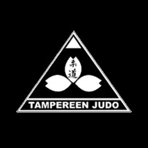Tampereen Judo Ry urheiluseuran logo