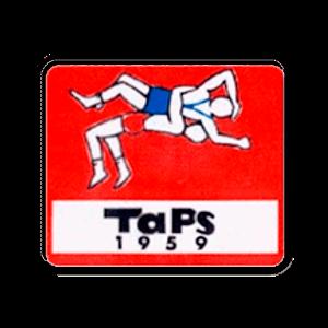 Tampereen Painiseura Ry urheiluseuran logo