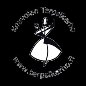 Tanssiseura Kouvolan Terpsikerho Ry urheiluseuran logo