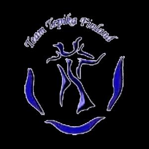 Tepika Ry urheiluseuran logo