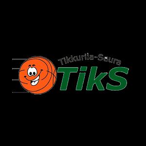 Tikkurila-Seura Ry urheiluseuran logo