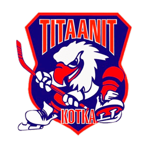 Titaani-Juniorit Ry logo