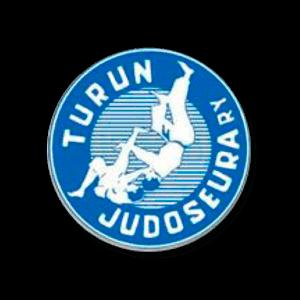 Turun Judoseura Ry urheiluseuran logo
