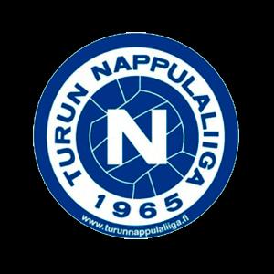 Turun Nappulaliiga Ry logo