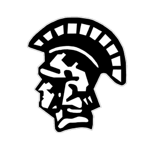 Turun amerikkalainen jalkapallo Ry urheiluseuran logo