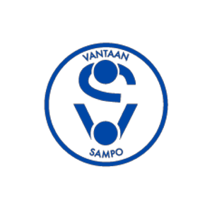 Vantaan Sampo Ry urheiluseuran logo