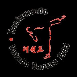 Vatado Ry urheiluseuran logo
