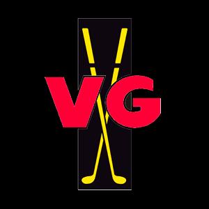 Viipurin Golf Oy urheiluseuran logo