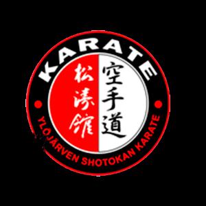 Ylöjärven Shotokan karateseura Ry urheiluseuran logo
