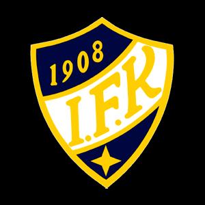 Åbo IFK Ry urheiluseuran logo