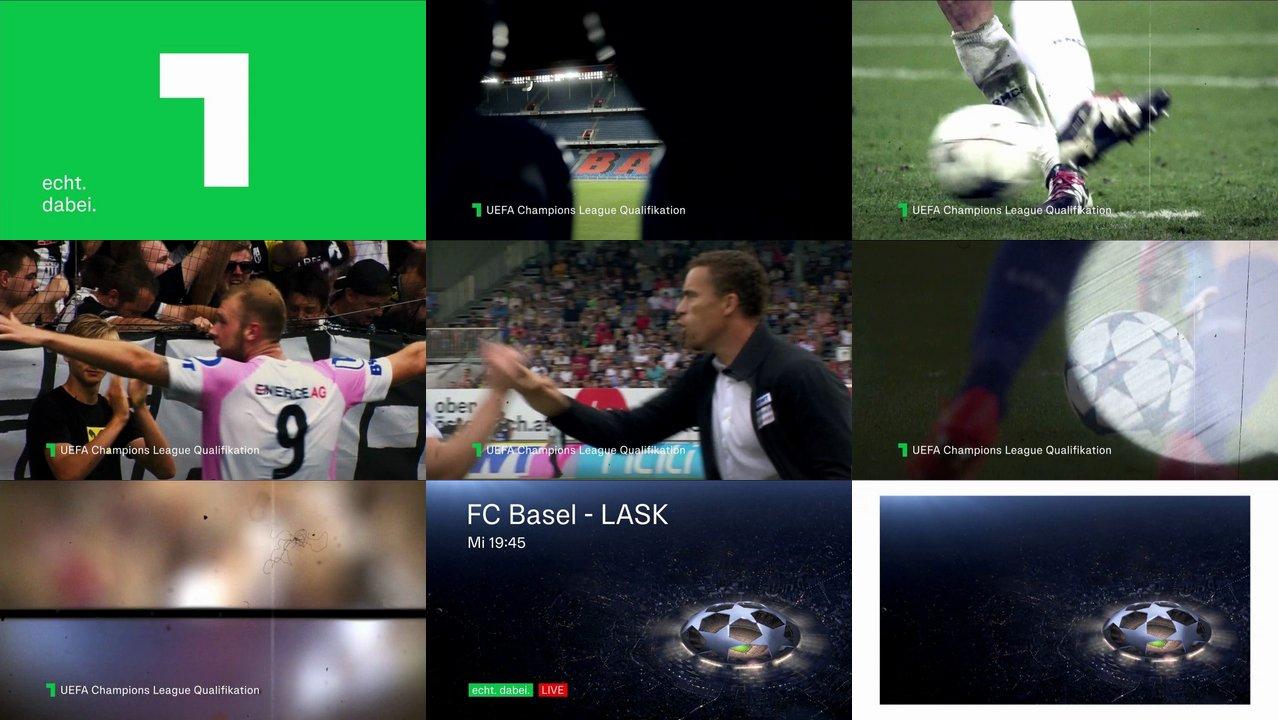 TV Spots - TV Werbung von orf eins der letzten 120 Tage