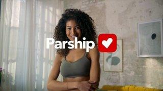 Parship tv werbung model
