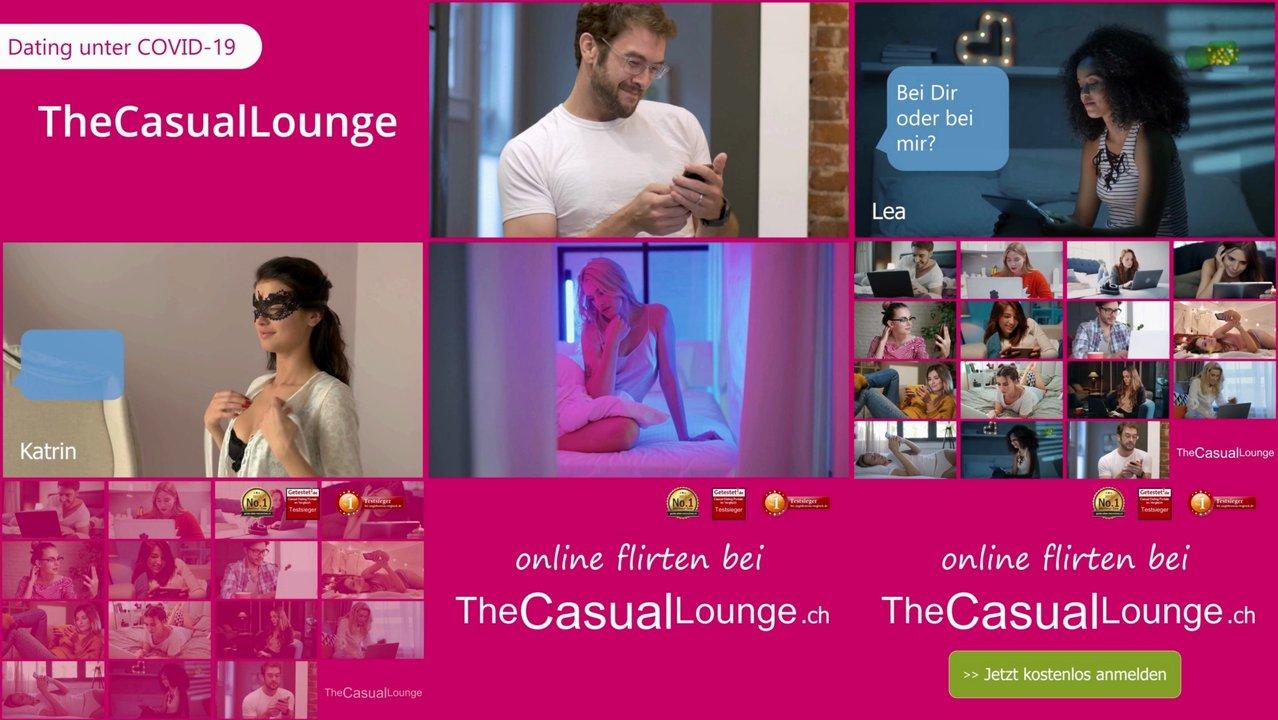 Erwachsene versaute web-dating-sites