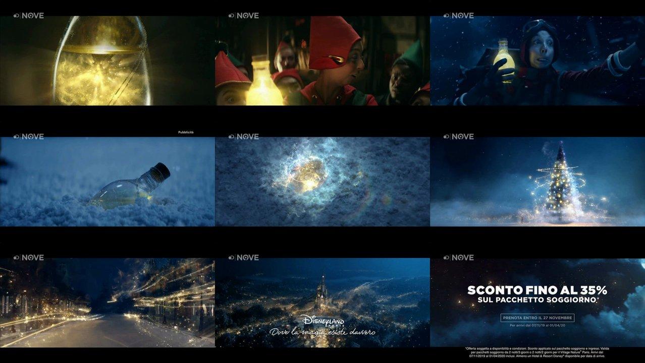 TV Spots - TV Werbung von disneyland paris france der ...