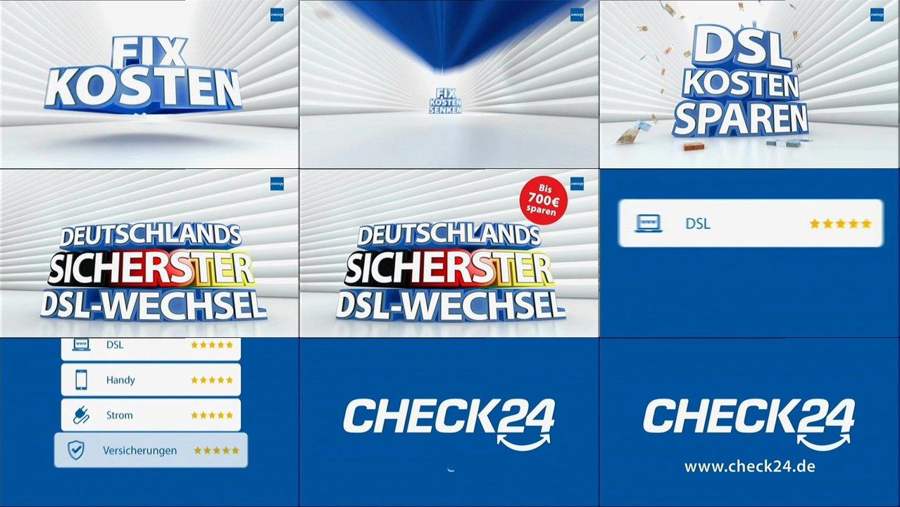 Check24 Tv Werbung