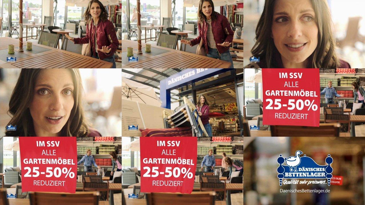 Tv Spots Tv Werbung Von Danisches Bettenlager Der Letzten
