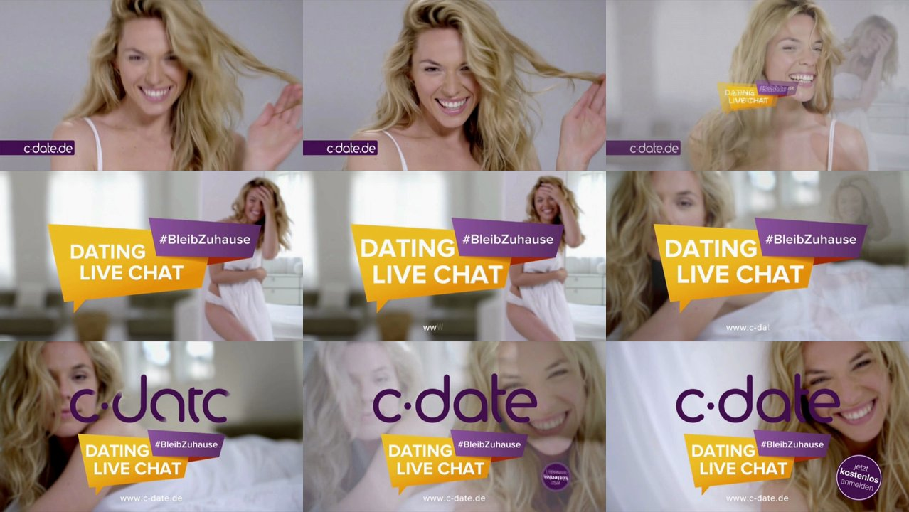 Kostenloses live-chat-dating