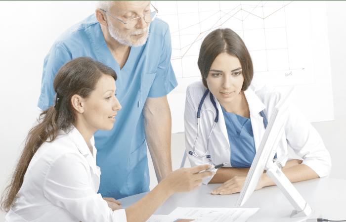Formazione Medica Pedana Cyber-Sabots