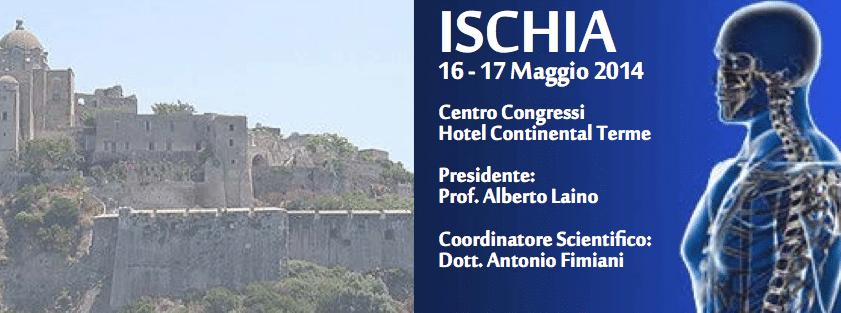 Congresso CIES Internazionale ISCHIA 15-17 Maggio 2014