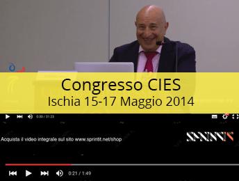 Congresso CIES Ischia 15-17 Maggio 2014