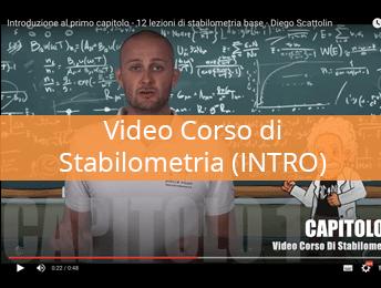 Introduzione al Corso