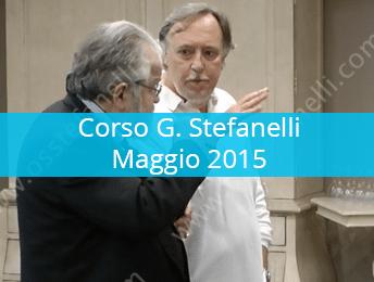 Stefanelli Corso Coccaglio Maggio 2015